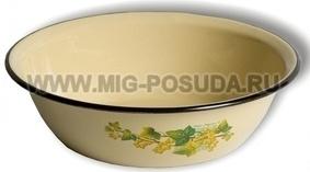 Улитка в тарелке блинница сковорода